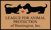 The League For Animal Protection of Huntington, Inc